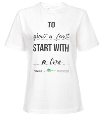 hot sale online 79ba9 112ac Pinko cresce (+4,6%) e corre a tutto green - MFFashion.com
