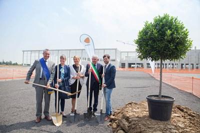 Zalando investe 150 milioni per il nuovo polo hi-tech - MFFashion.com 7b602bded9b