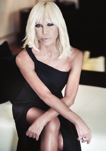 The Next 100 Italy  Donatella Versace - MFFashion.com 02a66da298d