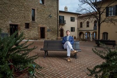sports shoes a1904 5526e The Next 100 Italy: Brunello Cucinelli - MFFashion.com