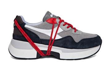 Corre Diadora Delle Trend Sneaker Al Grazie U1Uq6v