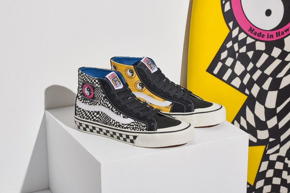 Marvel e Vans hanno stretto un accordo per le scarpe