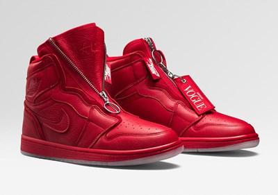 Repubblica Minimo massimo  Nike lancia una limited edition con Vogue - MFFashion.com