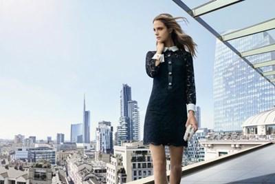 Luisa Spagnoli Debutterà A Milano Moda Donna Mffashioncom