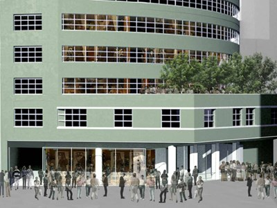169f0b0e36 Via Bagutta cresce in attesa del nuovo Garage Traversi - MFFashion.com