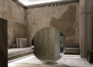 Apre le porte Palazzo Sugar di Beppe Angiolini