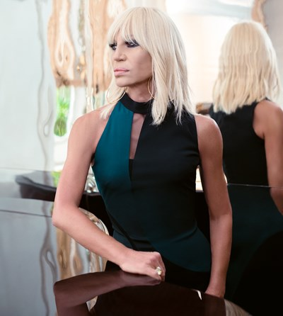 Versace passa a Michael Kors - MFFashion.com d42800cee9