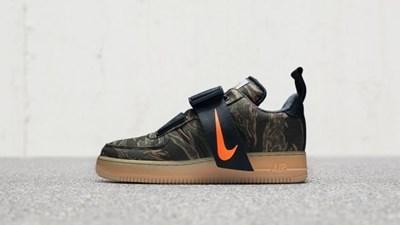 detailed look 22e35 5ace3 Nike e Carhartt WIP, è arrivata la nuova collezione di sneakers