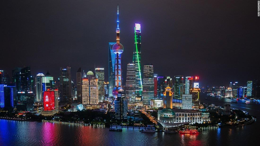 Shanghai agenzia di incontri