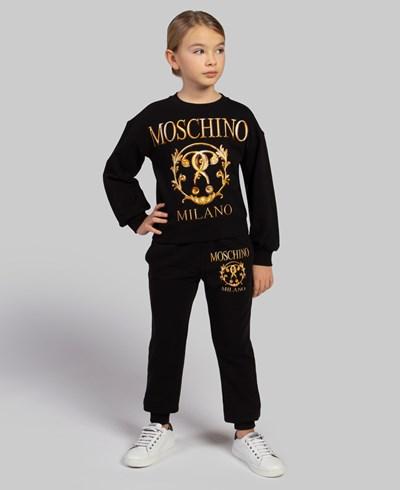 pretty nice d2a4f 00ad6 Moschino, il retail guarda al Far east - MFFashion.com