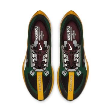 La corsa di Nike è firmata Jun Takahashi - MFFashion.com 291e9bd31f2