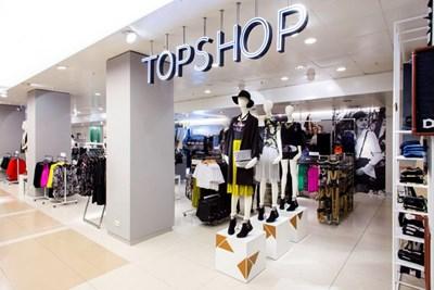 designer fashion 5554a 6cb93 Topshop, chiusure e tagli nel 2019 - MFFashion.com