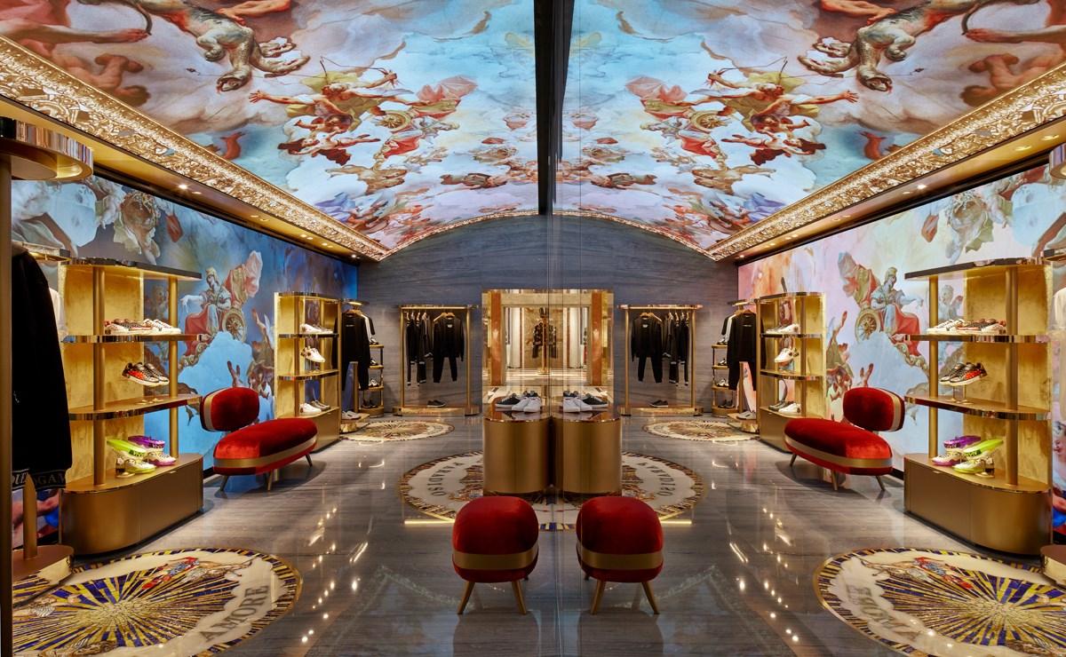 Dolce Gabbana incontri