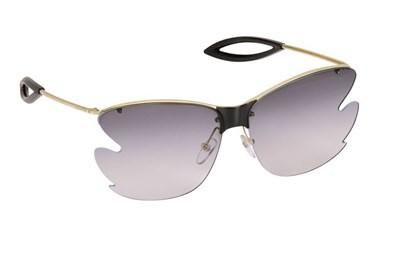 all'ingrosso online all'ingrosso online prezzo limitato Louis Vuitton, vara nuovi accessori e occhiali scultorei ...