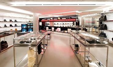 5240818998 Delvaux inaugura la prima boutique a Roma - MFFashion.com