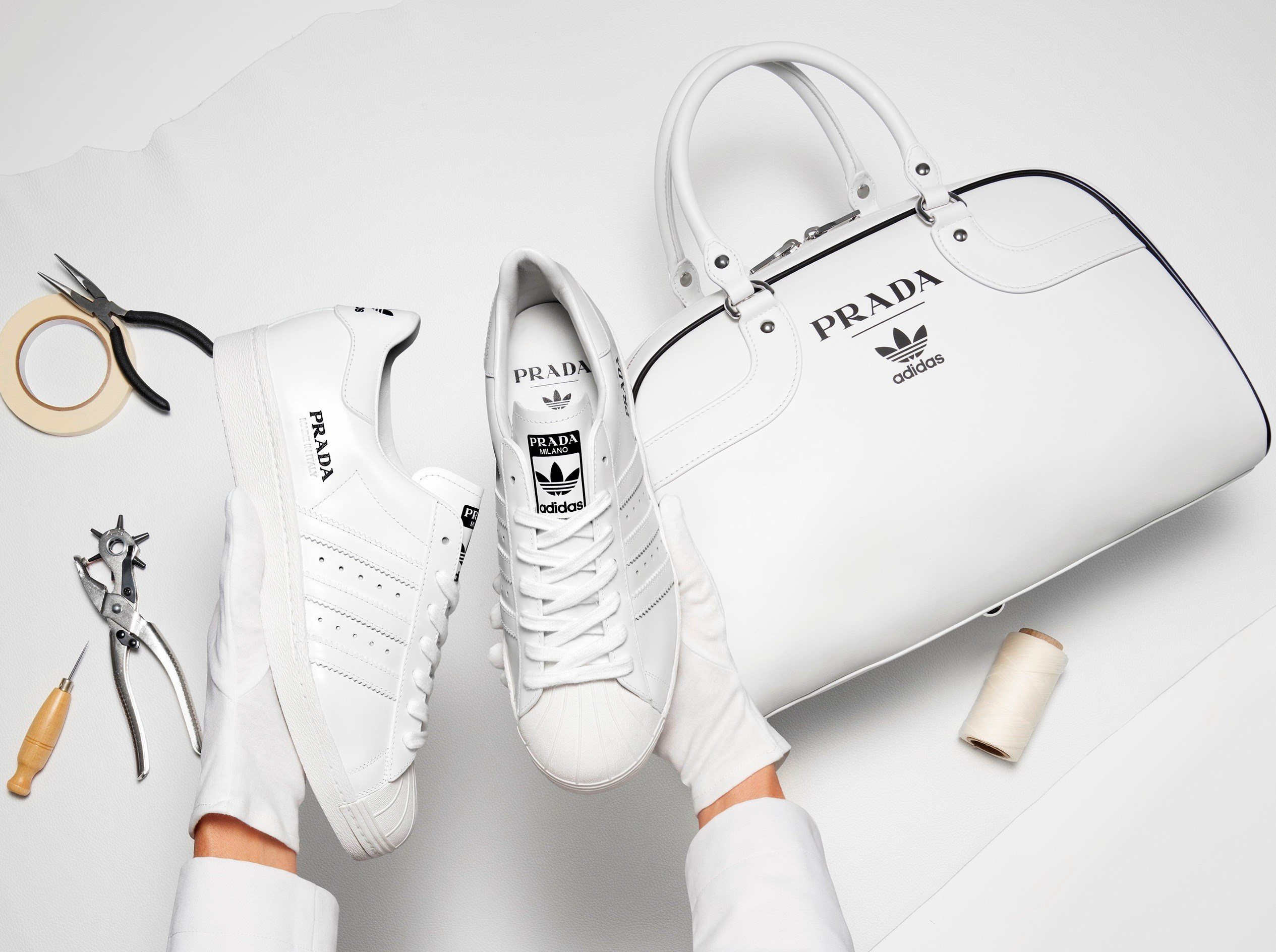 Adidas lancia una collezione in edizione limitata ispirata a