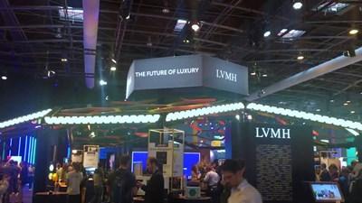 Lvmh e Google cloud, deal per la rivoluzione tech nel lusso