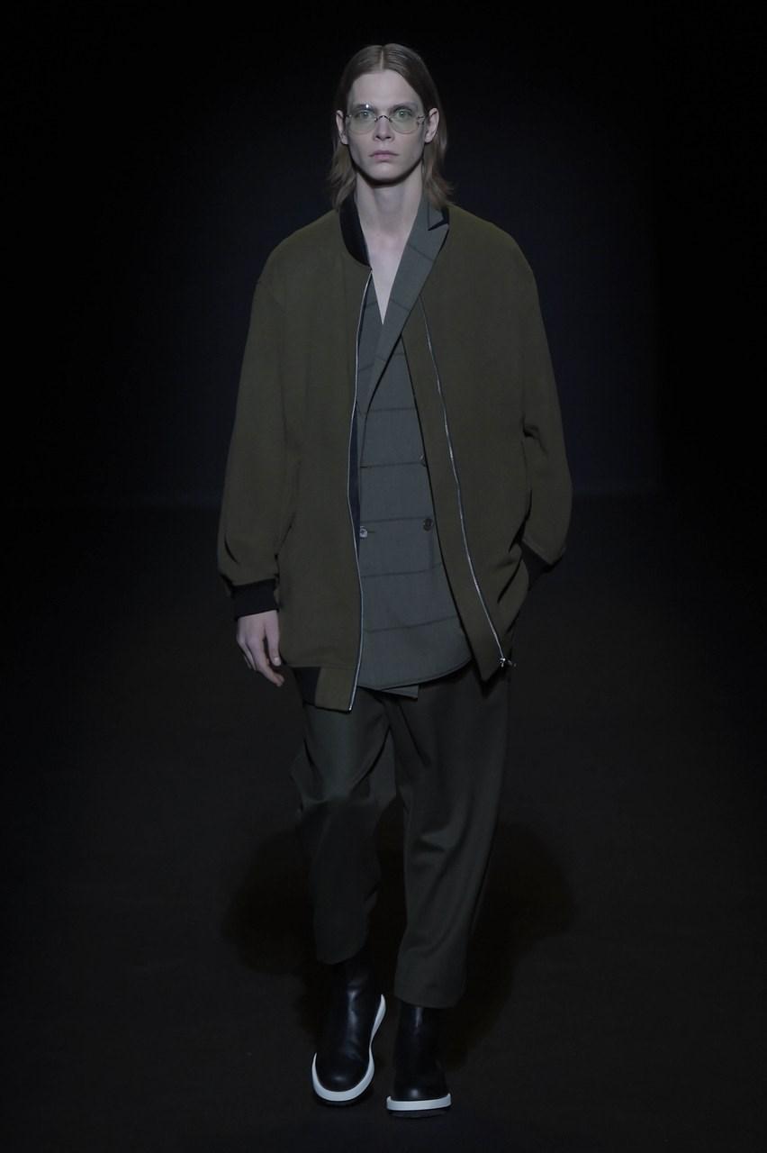 Milano Moda Uomo. Autunno Inverno 2016 17 86c32d4239b