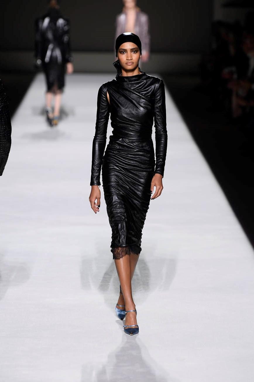 bbef2b79af 2019 Primavera/Estate 2019 New York Fashion Week - MFFashion.com