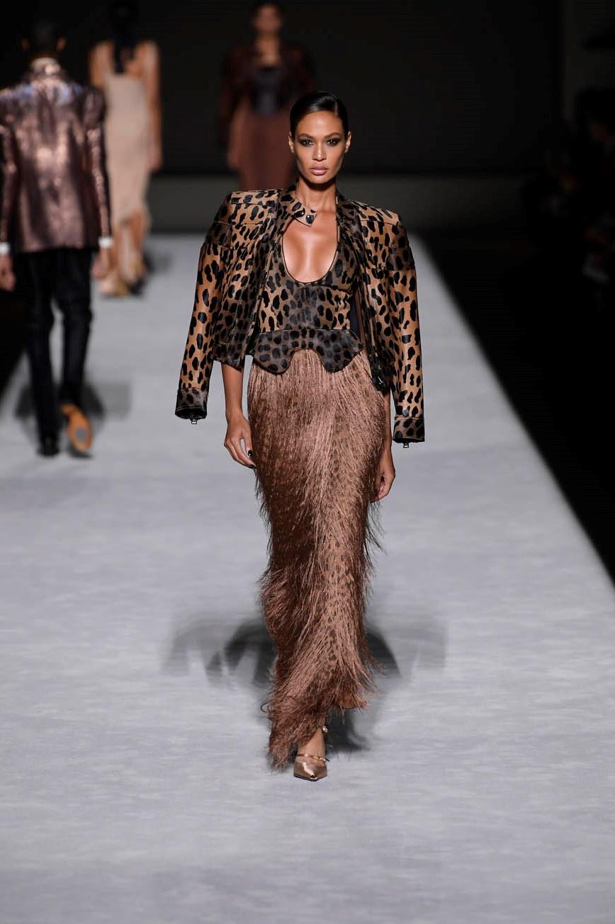 2019 Primavera Estate 2019 New York Fashion Week - MFFashion.com 6b9820528e5