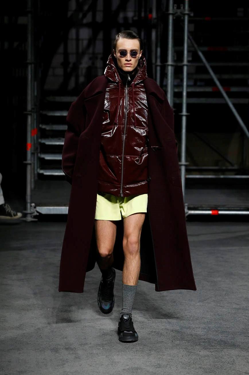 2019 Autunno Inverno 2019 20 London Collections Men s - MFFashion.com c8b00ce1d84