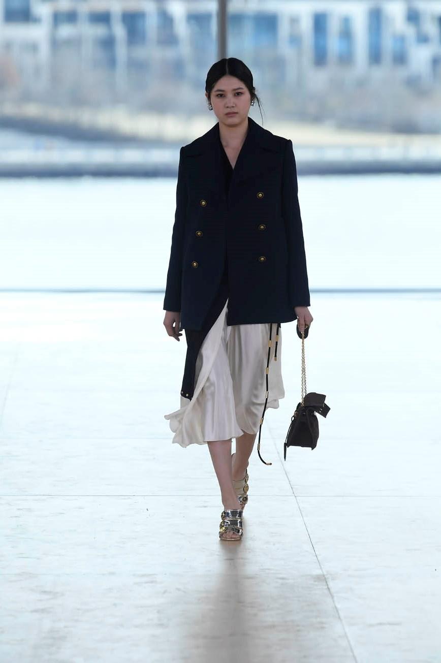 41d149c1ba 2019 Autunno/Inverno 2019/20 New York Fashion Week - MFFashion.com