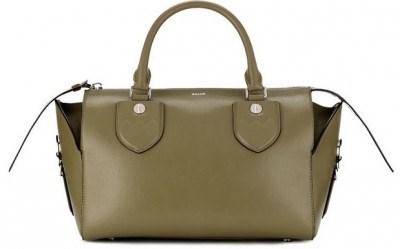 f9224c2514 Bally affida borse e accessori a Zagliani - MFFashion.com